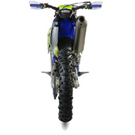 Sherco Factory 4T 450 SEF-R 2021