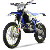 Sherco Factory 4T 250 SEF-R 2021